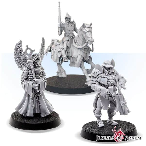 On Guard of the Empire - set-12566