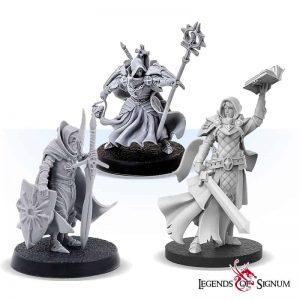Order of Templars - set-12567