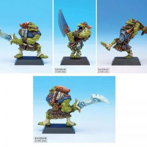 Orc Warriors-0