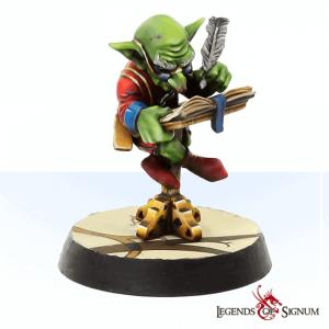 Goblin Secretary-11381
