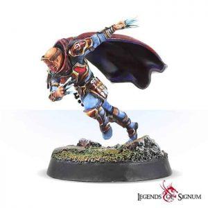 Korass, the Executioner-0