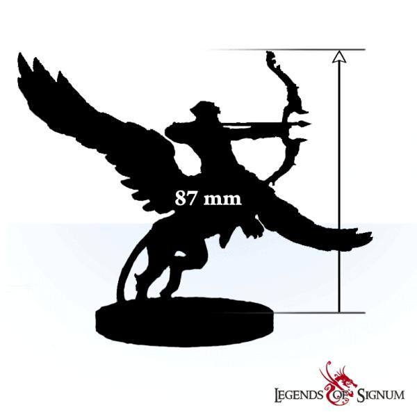 Celebrian the Dawn Archer-11388