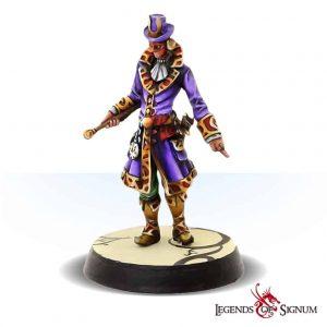 Thibaut de Bazan, Master of Coin-0