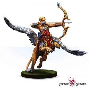 Celebrian the Dawn Archer-0