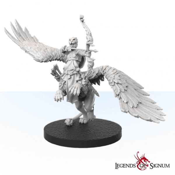 Celebrian the Dawn Archer-11390
