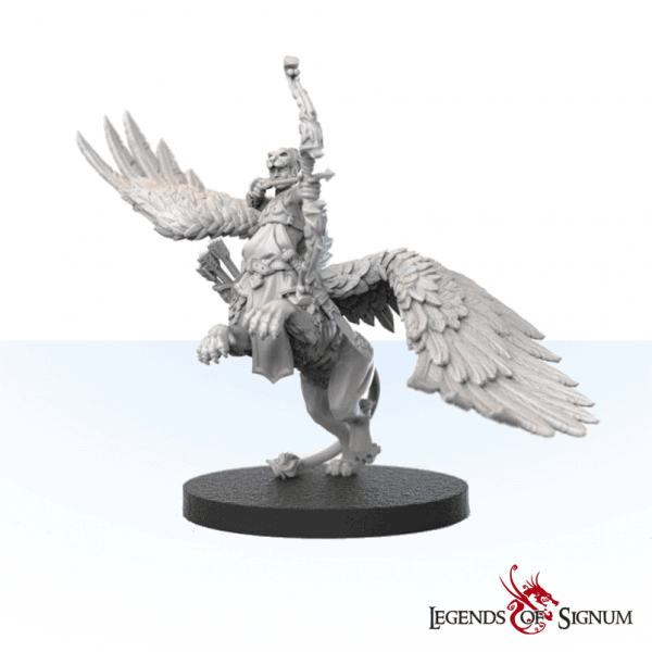 Celebrian the Dawn Archer-11391