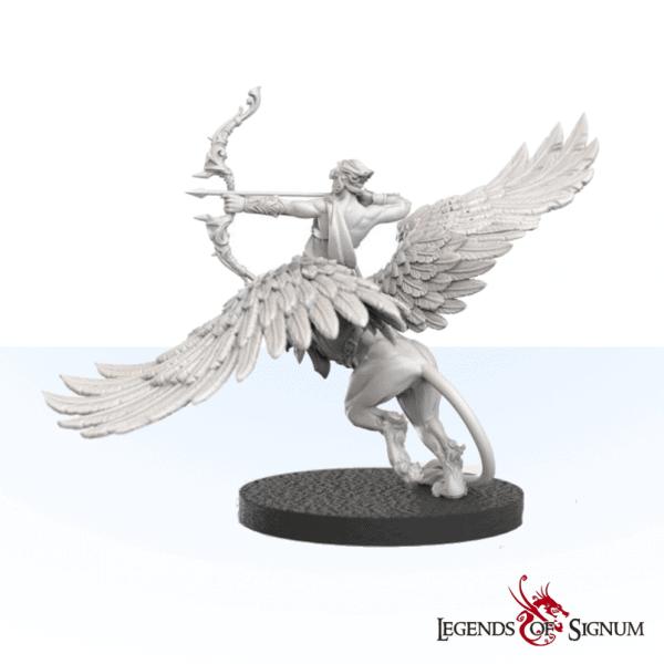 Celebrian the Dawn Archer-11393