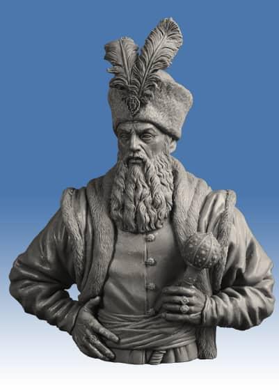 Hetman Petro Sahaidachny-0
