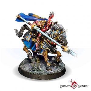 Aries Flamewrath -0