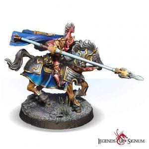 Aries Flamewrath -9754
