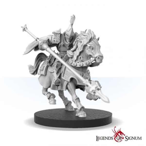 Aries Flamewrath -9675