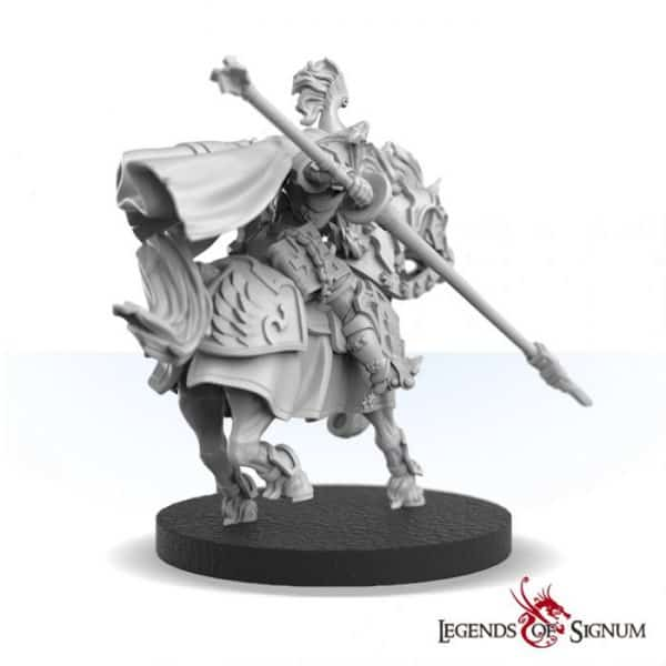 Aries Flamewrath -9676