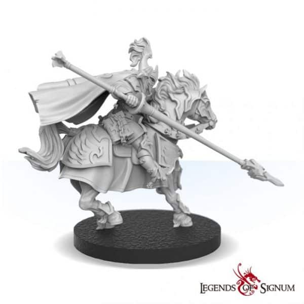 Aries Flamewrath -9677