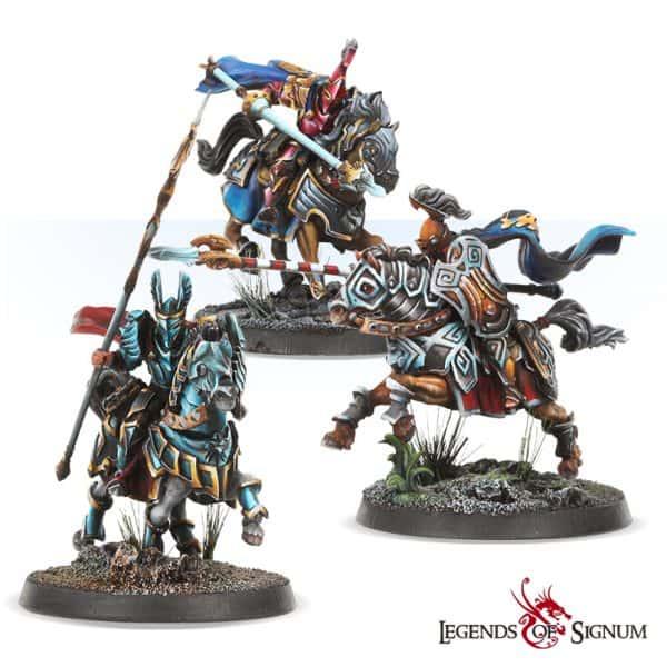 Praetorian Guard - set-0