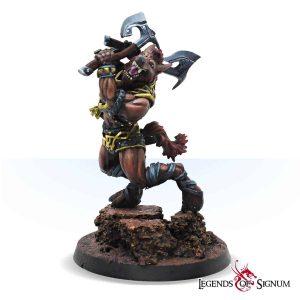Kevarr the Berserk-12670