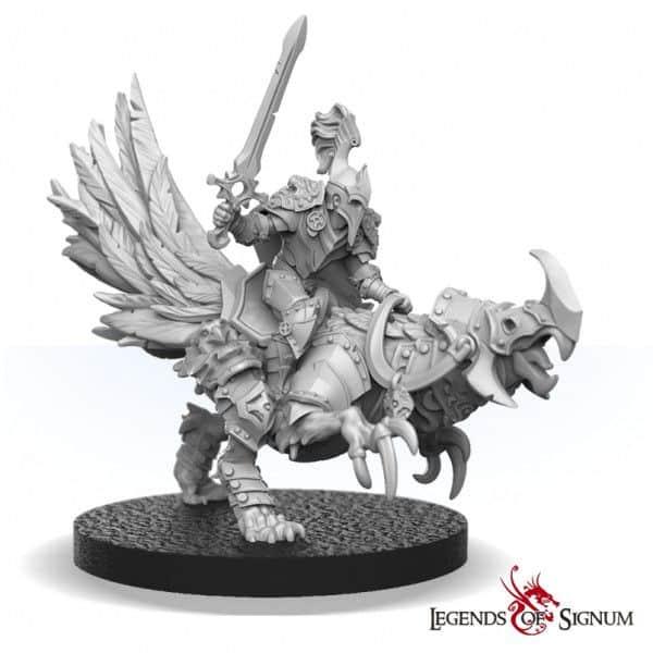 Oronox Riders - set-9695