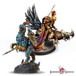 Oronox Riders - set-0