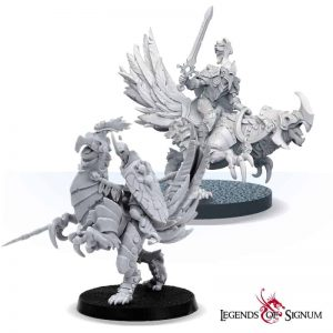 Oronox Riders - set-12557