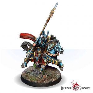 Raban, Emperor's Ash Hound-0