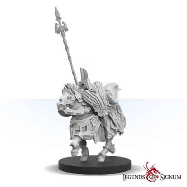 Raban, Emperor's Ash Hound-9672