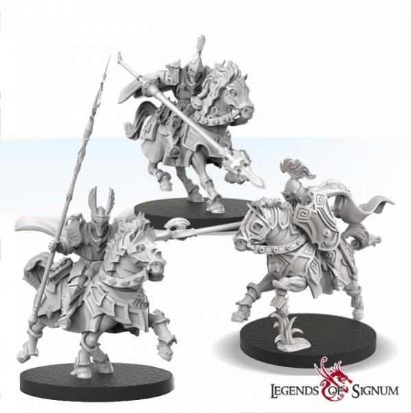 Praetorian Guard - set-9682