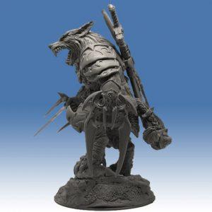 Zarakh, Berserk pack leader-9702