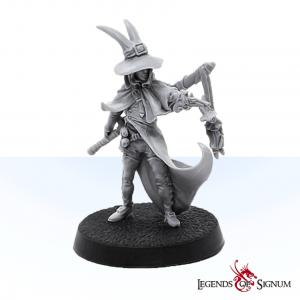 Bridel, Constable of the Shadows-11281
