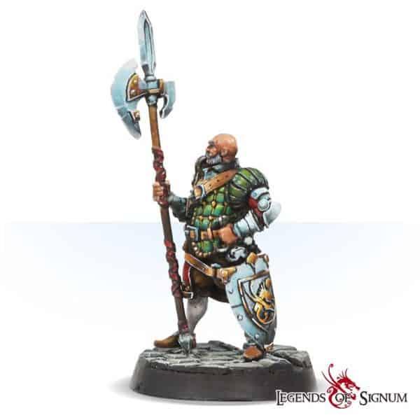 Jaycob, Duke's Guard-9821