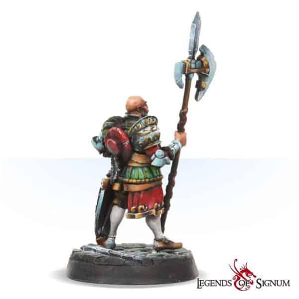 Jaycob, Duke's Guard-9822