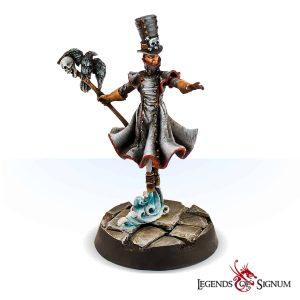 Baron Morvet Craw-0