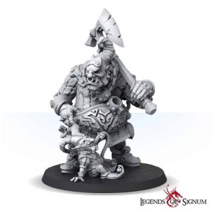 Master Ferrand and Fulks, Vallor Executioners-9903