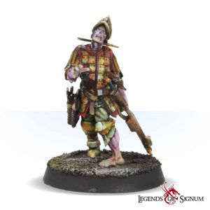 Zombie Crossbowman-0