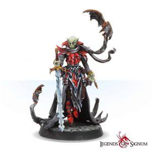 Lord Varkula, Magna Nosferatu-0