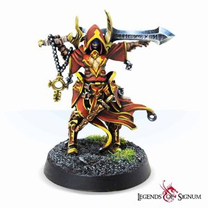 Aurora Corentyne the Sword of Aria-0
