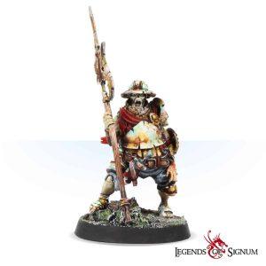 Zombie Landsknecht-0
