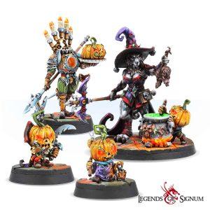 Pumpkin Sabbath - set-0