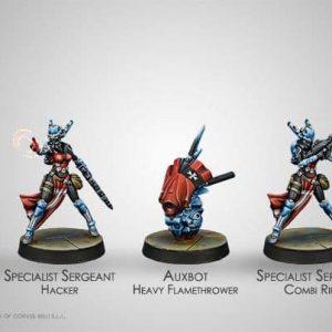 Order Sergeants-0