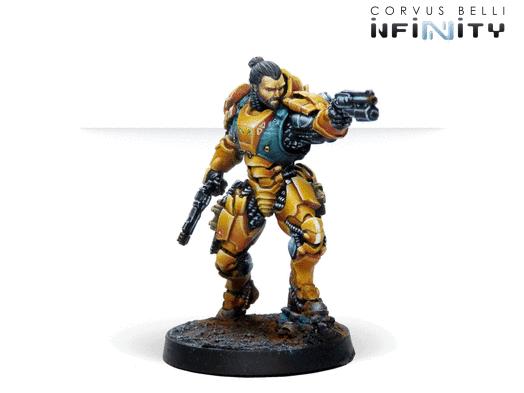 Krit Kokram, Invincible Zúyŏngs Specialist-0