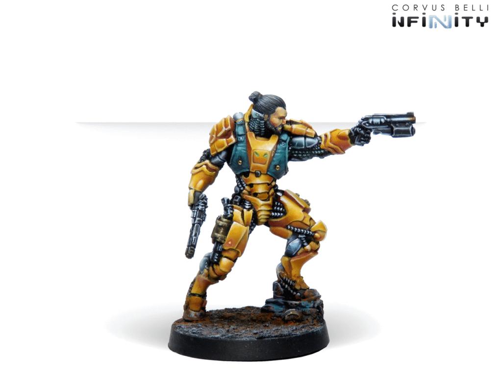 Krit Kokram, Invincible Zúyŏngs Specialist-10818