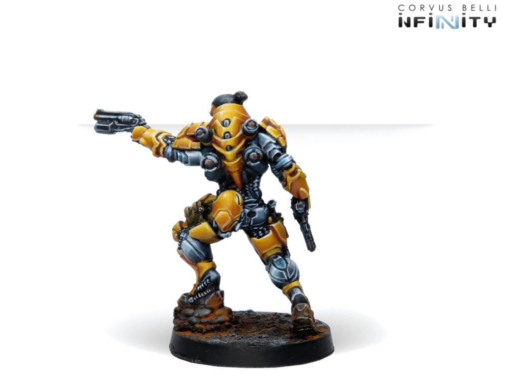 Krit Kokram, Invincible Zúyŏngs Specialist-10819