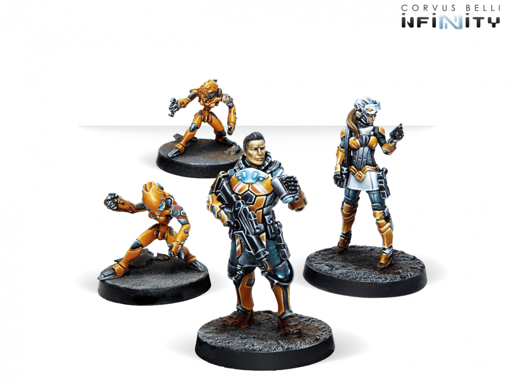 Yu Jing Support Pack-0