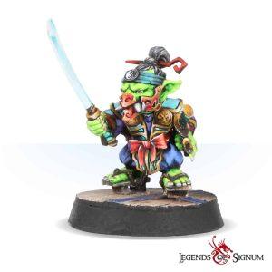 Asahi the Flaming Rats Captain-0