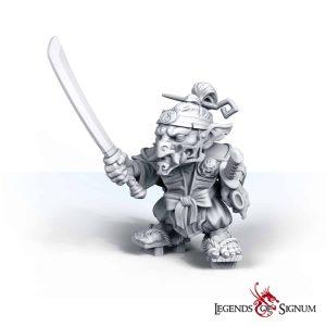 Warriors of the Rising Sun-10905
