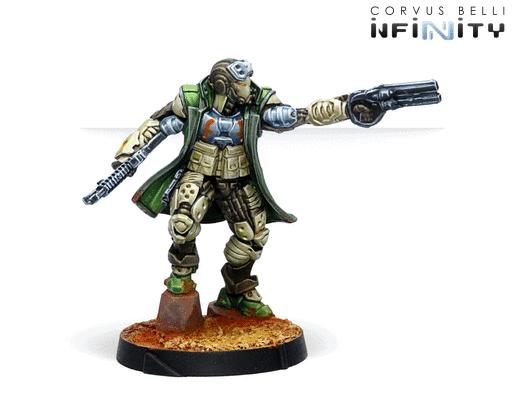 Hortlak Jannisaries (Submachine gun)-10931