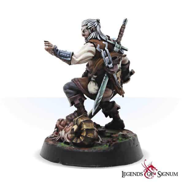 White Witch Hunter-12486