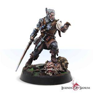 White Witch Hunter-0
