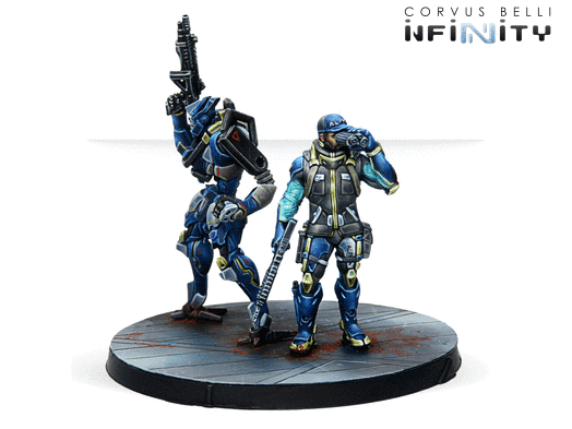 Alpha Unit (Light Shotgun)-0