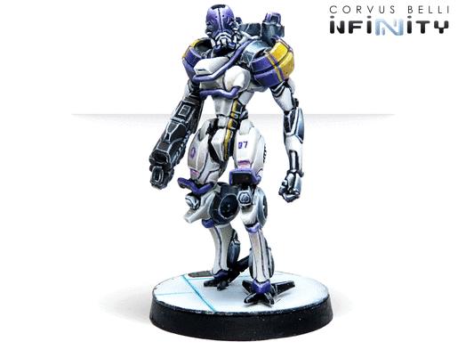 Arjuna Unit-11040
