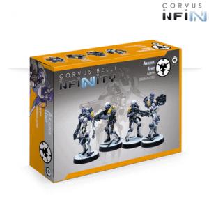 Arjuna Unit-0