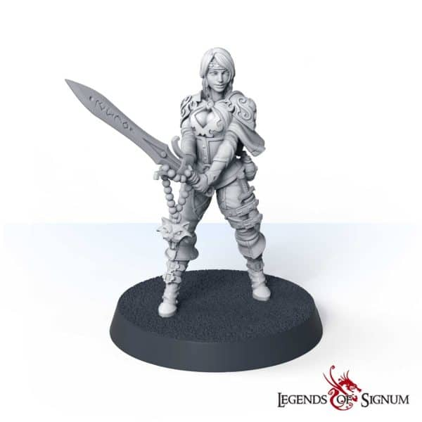 Fiona the Witch Hunter-11135